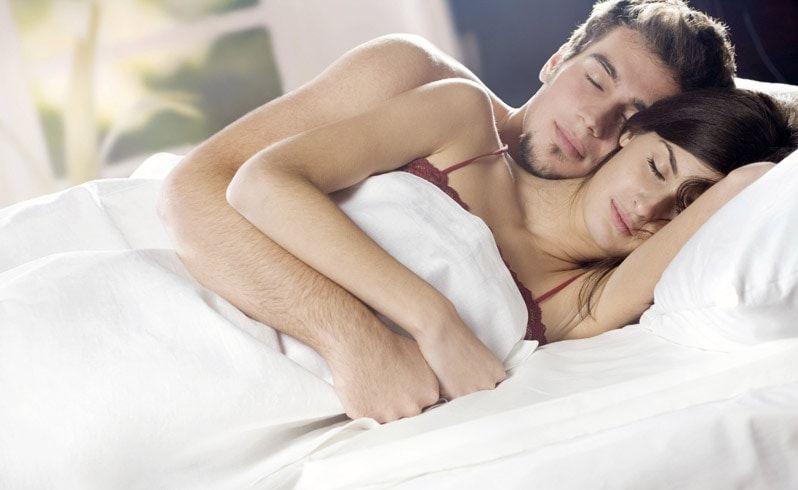 Sex กับคนรัก